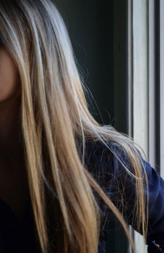 Красивые фото девушек брюнеток на аву без лица