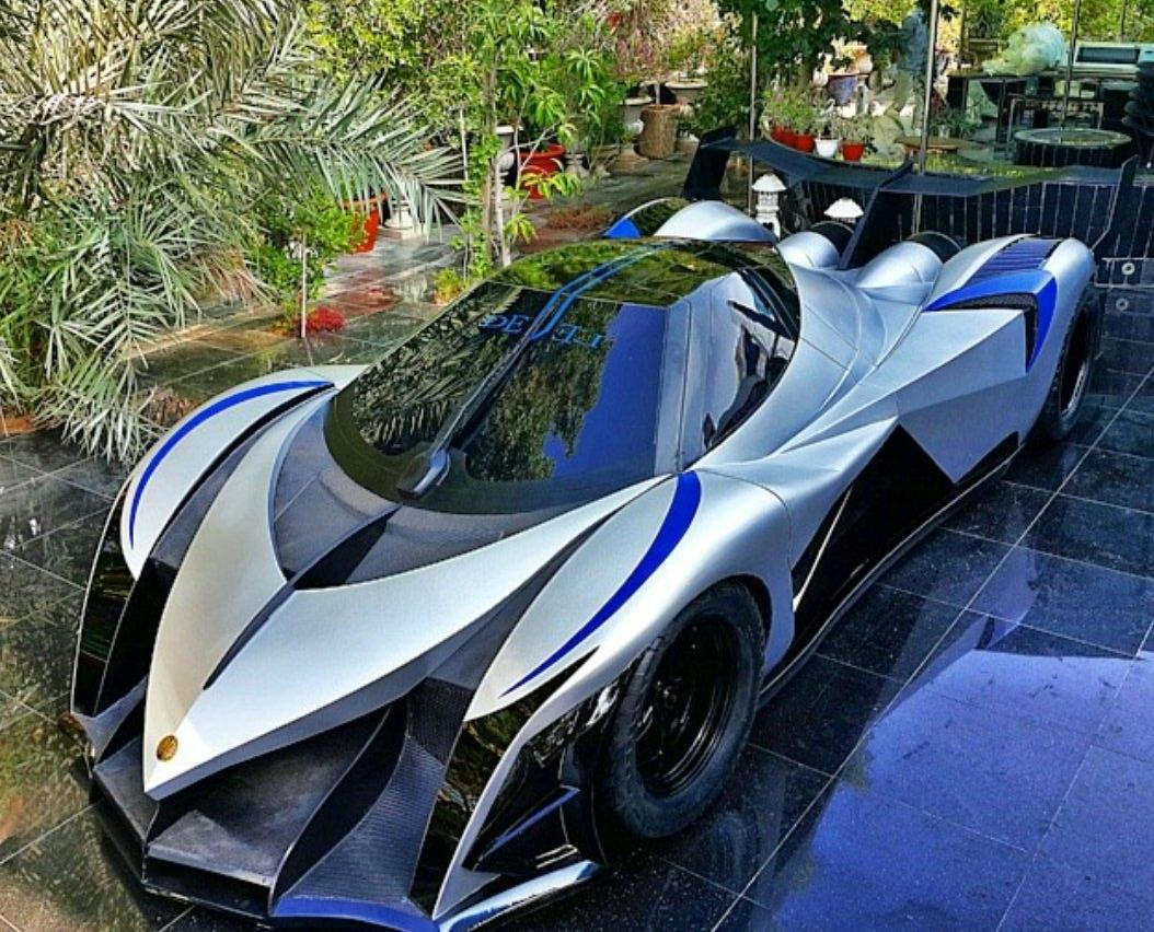 Смотреть картинки самых крутых машин мира