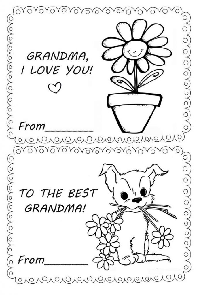 Дочка, написать открытку маме по английскому языку
