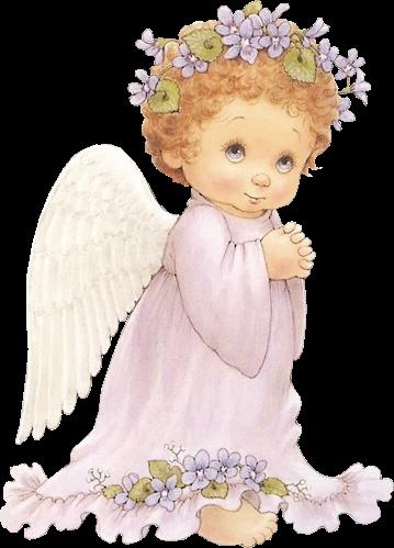 Открытки ангелы анимационные, открытка