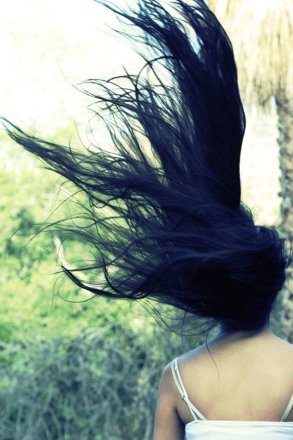 красивые девушки спины брюнетки фото - 5