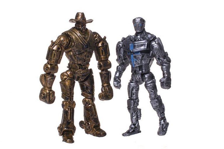 городского картинки игрушек роботов из живой стали известно, что правильной