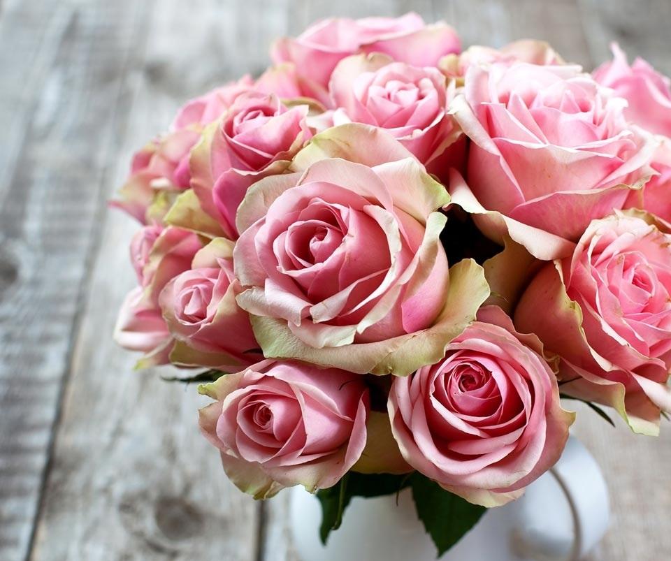 Красивые букеты цветов на аву