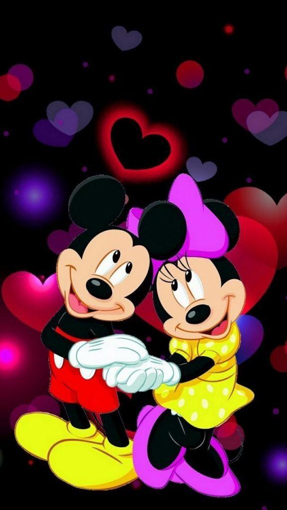 Красивые картинки на смартфон анимация любовь мультфильмы, днем рождения