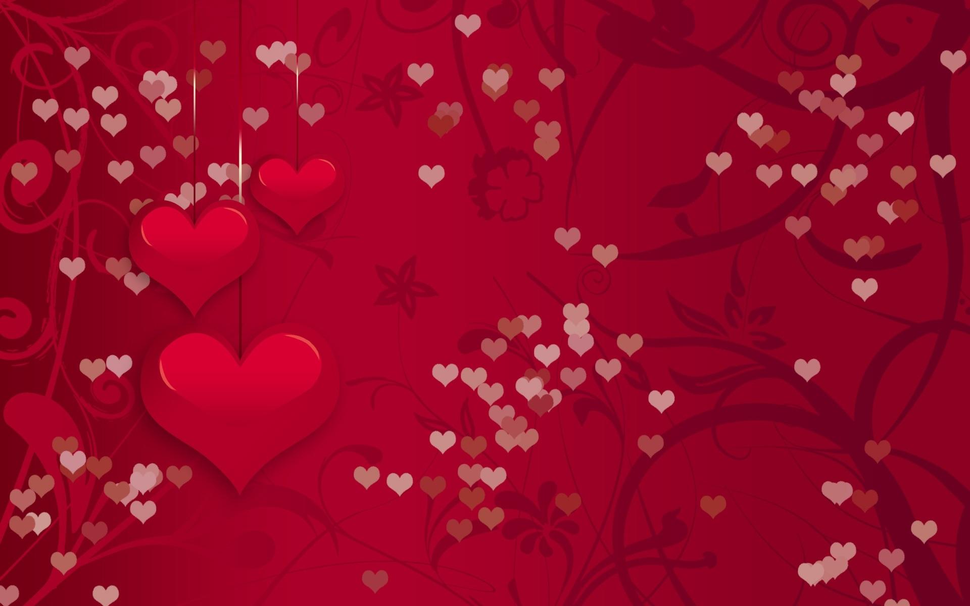 Картинки с сердечками Красивые: Обои на телефон с сердечками