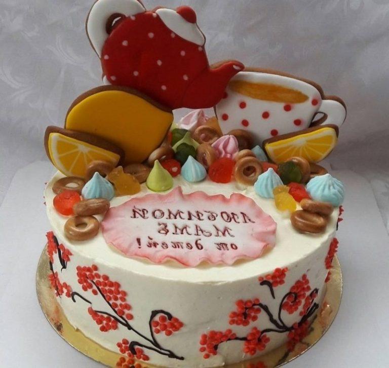 Торт для мамы картинки, картинки нарисованные