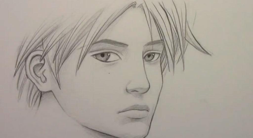 Красивые рисунки простым карандашом : для срисовки