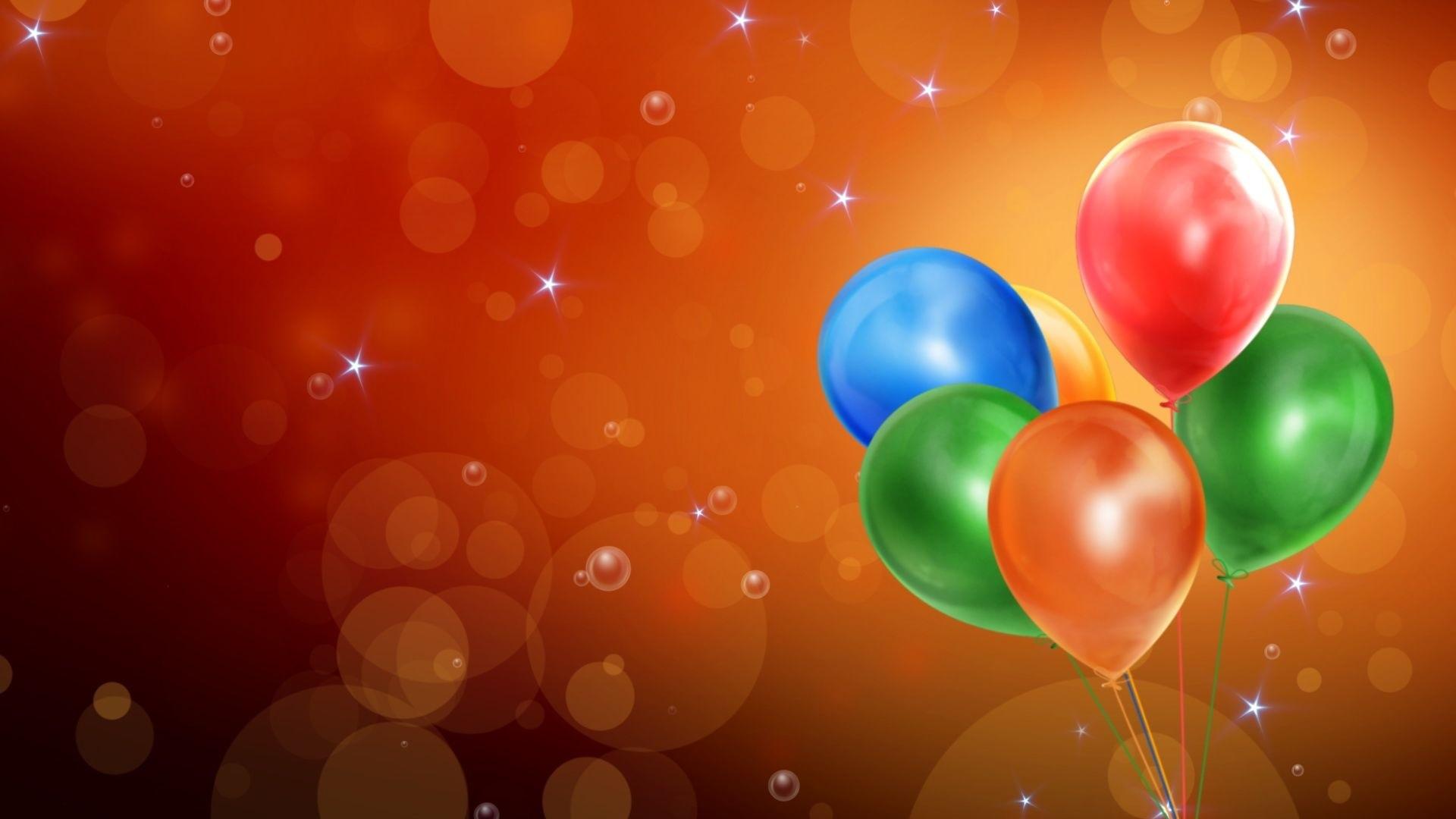 Мобильный музыкальные, фон на поздравления с днем рождения
