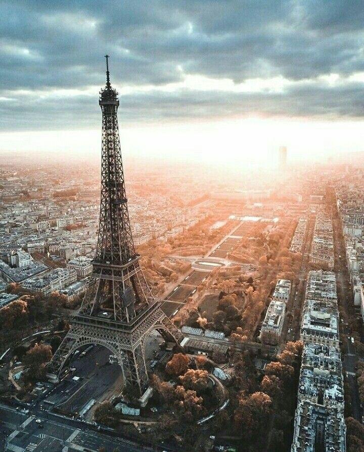 Paris lincon