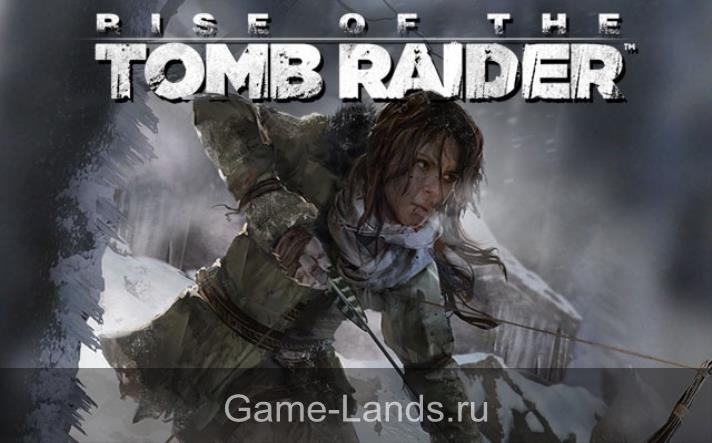 Tomb raider rise of the картинки   красивые фото013