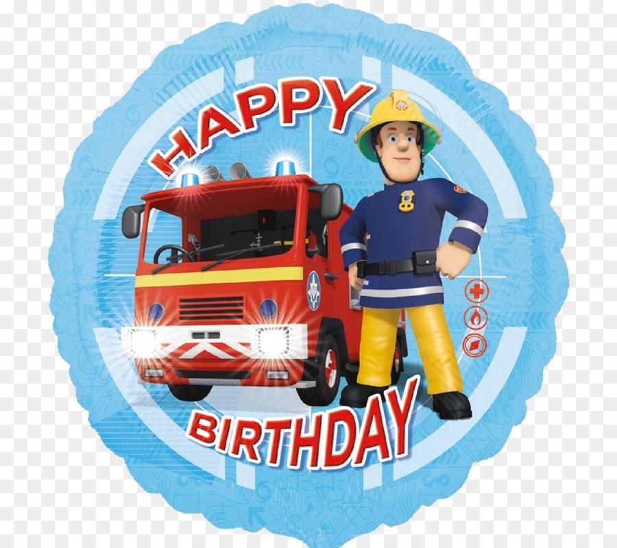 Поздравление с днем рождения пожарному от коллег