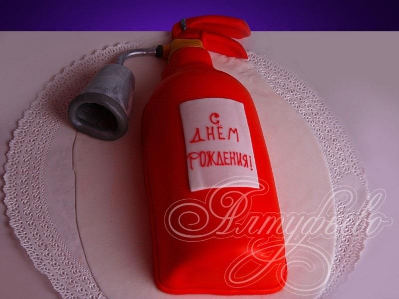 Картинках про, с днем рождения пожарный открытки