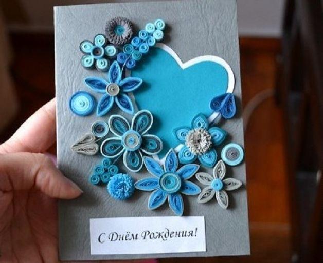 Пожелания доброго, открытка с днем рождения своими руками сестре фото