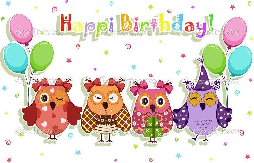 Беззубых смешные, пиксельная открытка с днем рождения
