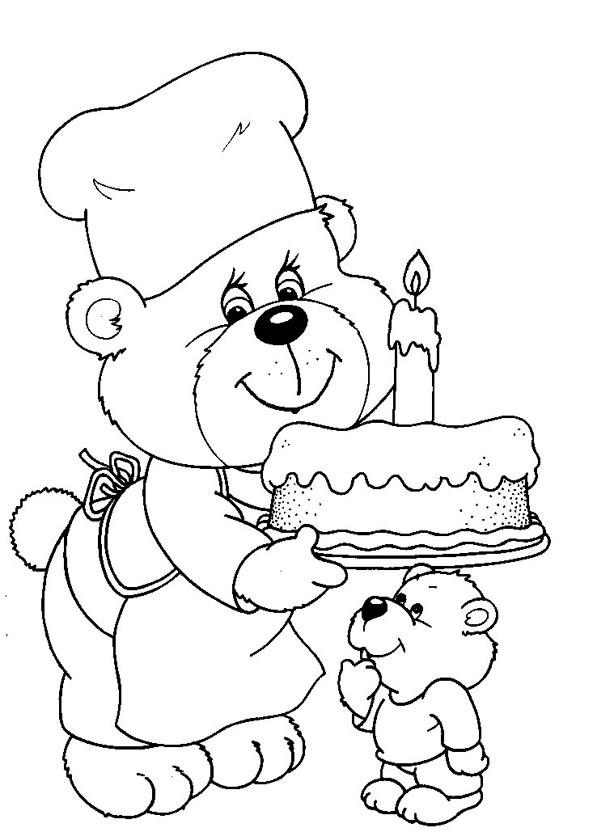 Открытки на день рождения дедушке раскраска, для мужа