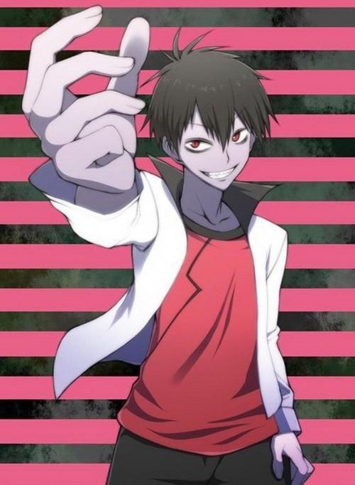 Цветы, картинки приколы аниме кровавый парень