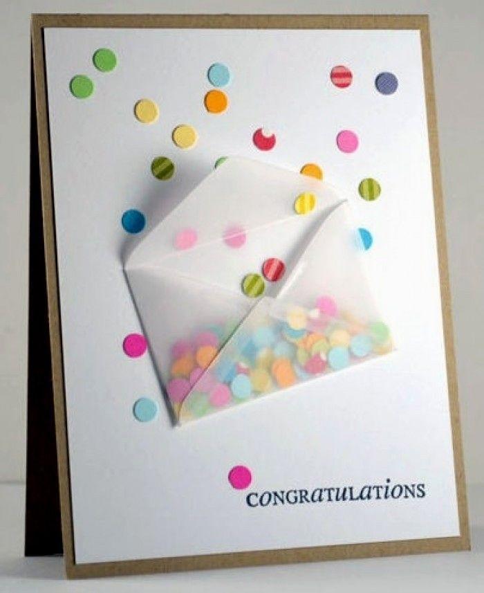 Как сделать своими руками открытку на день рождения подруге 12 лет