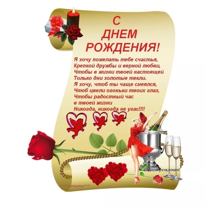 Открытка, открытка с поздравлением днем рождения мужчину