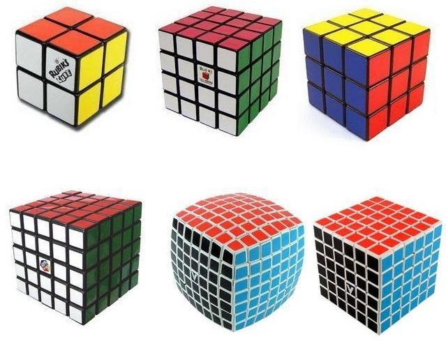 правильная расцветка кубика рубика картинки это