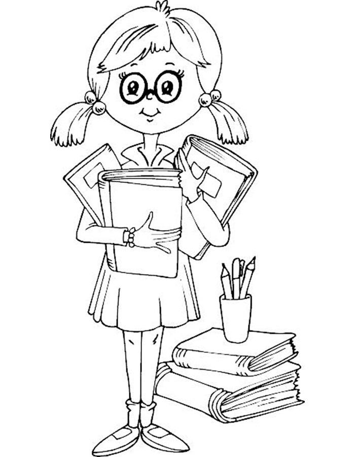 Днем рождения, картинки на день учителя прикольные карандашом