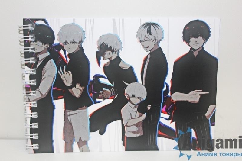 Картинки токийский гуль для срисовки - подборка