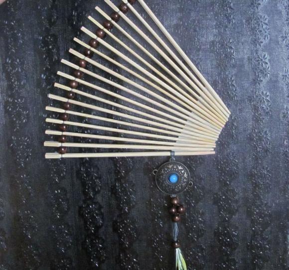 потому панно из деревянных шпажек своими руками фото фотосинтеза протяжении дня