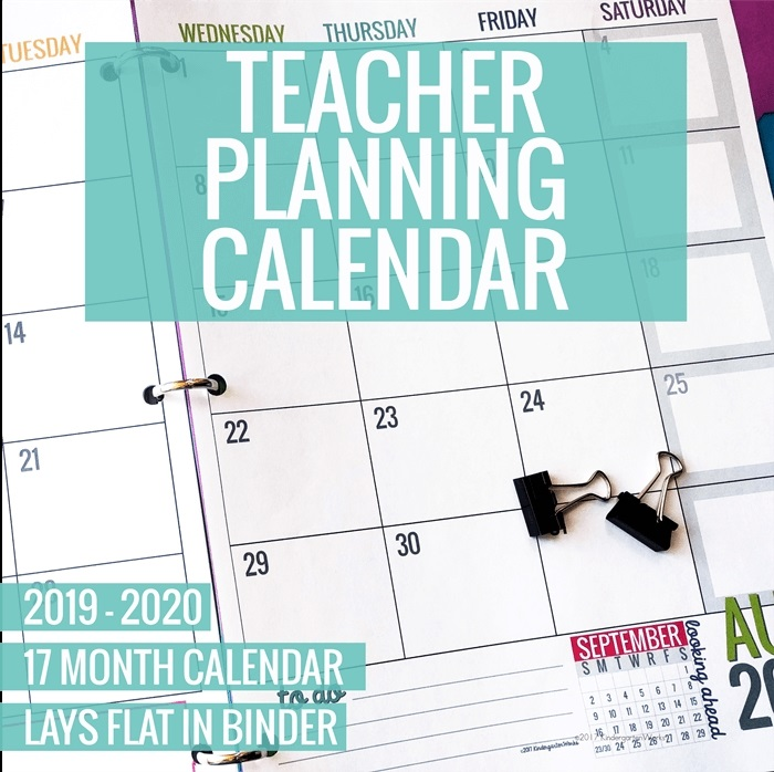 Printable 2019 2020 calendar monthly 003
