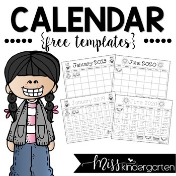 Printable 2019 2020 calendar monthly 015