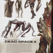 Dead space art - крутые картинки