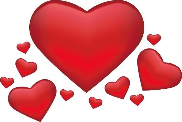 Сердечко картинки