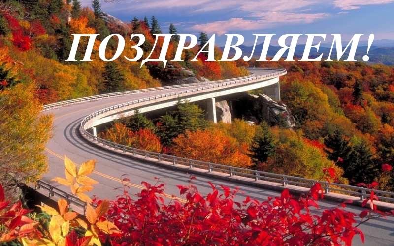 День дорожного картинки