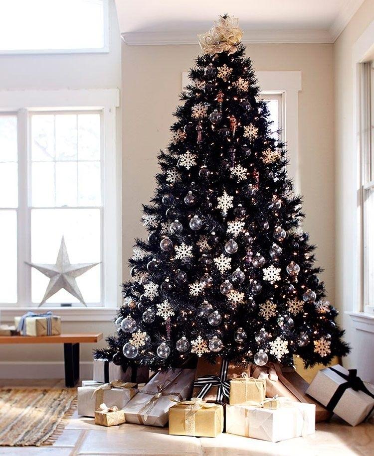 картинки самые красивые елки на новый год общем, получить
