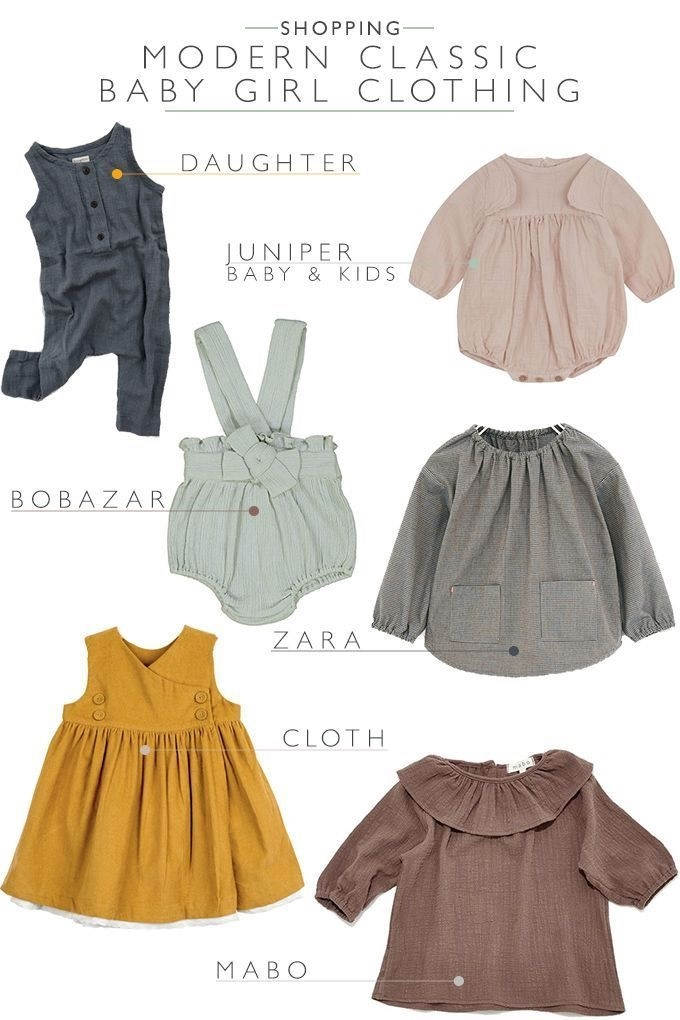 Kids clothes for summer фото подборка 001