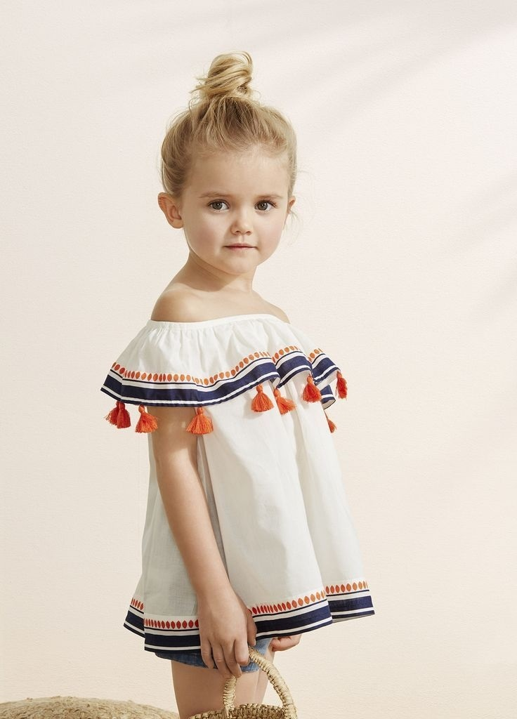 Kids clothes for summer фото подборка 017