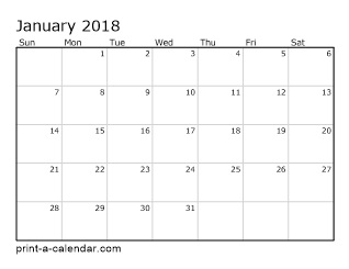 Print calendar month by month картинки001
