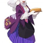 Картинки undertale anime toriel016